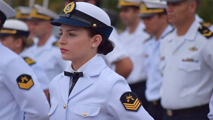 Serviço Militar Voluntário da Marinha 2019
