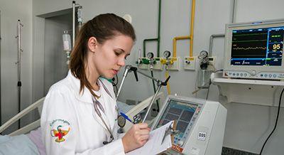 Técnico em Enfermagem Salário