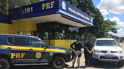 Vagas Concurso Polícia Rodoviária Federal
