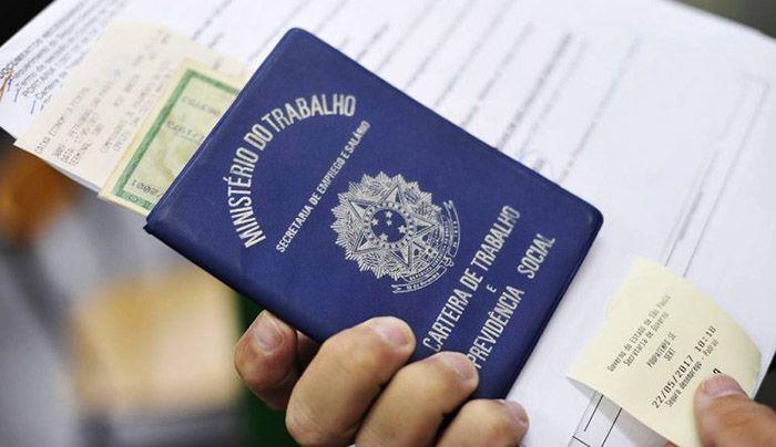 Vagas de Emprego Brasil 2018