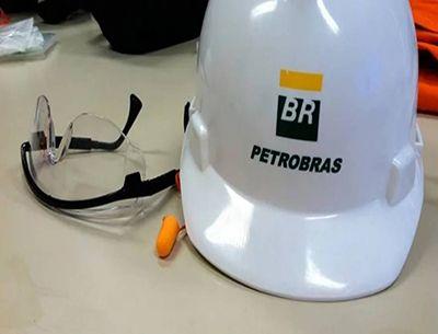 Vagas de Estágio Petrobras 2019