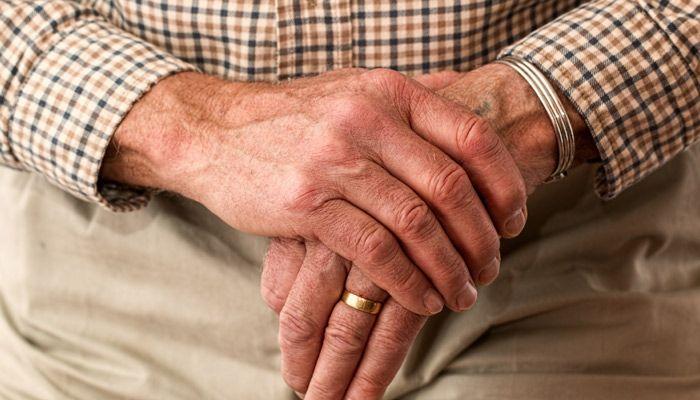 cuidador de idosos SP