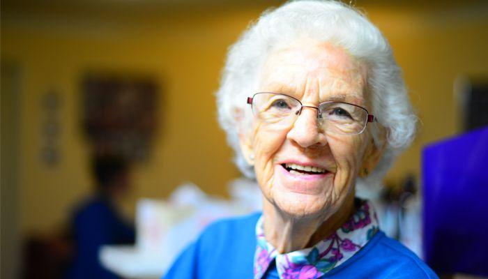 cuidador de idosos salario