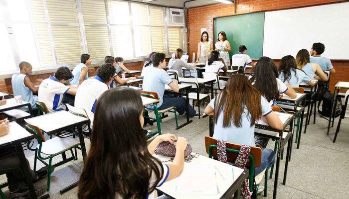 ensino médio a distância será implantado no Brasil