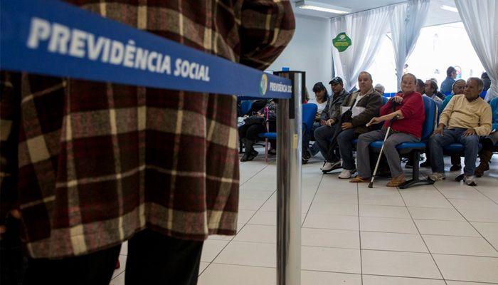 esperar a reforma da previdência social