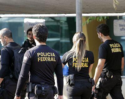 Agente da Polícia Federal o que faz