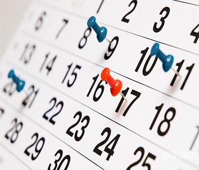 Calendário do Sisu 2019