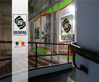Concurso Deinfra 2019 Edital
