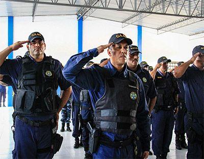 Concurso Guarda Municipal Teresina 2019 Inscrições