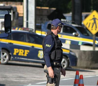 Concurso Polícia Rodoviária Federal 2019