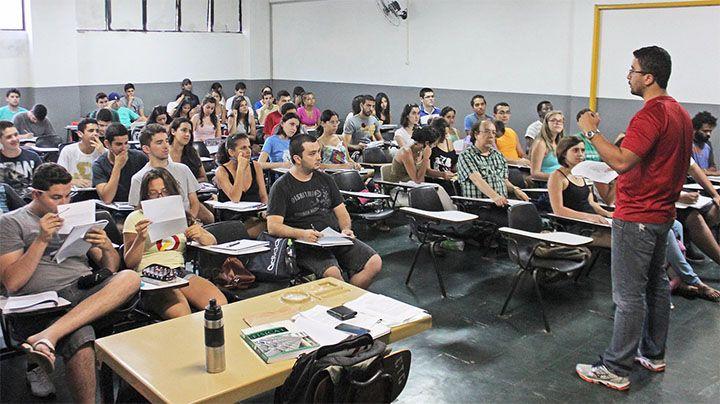 Concursos Abertos para Professor Universitário 2019
