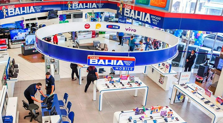 Jovem Aprendiz Casas Bahia 2019