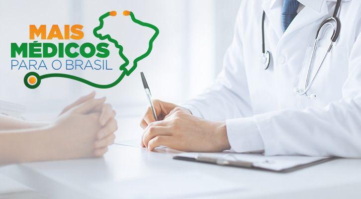 Mais Médicos 2019