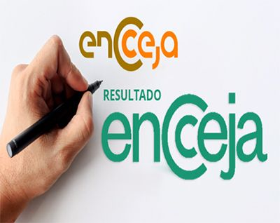 Notas do Encceja Ensino Fundamental 2018