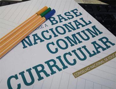 Nova Base Curricular do Ensino Médio