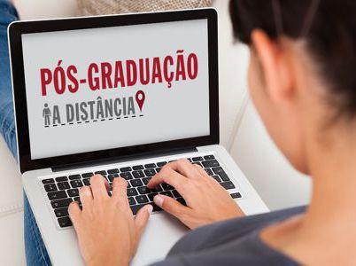 Pós-Graduação EaD Gratuita com Inscrições Abertas 2019