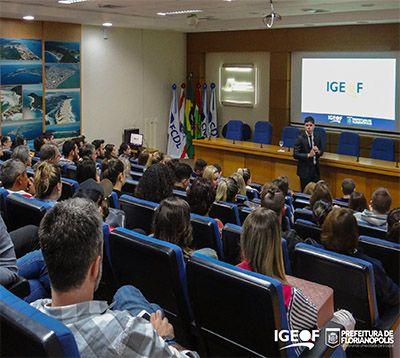 Pré-Inscrição Cursos Gratuitos Florianópolis 2019