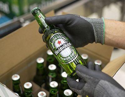 Programa de Estágio Heineken 2019 Inscrição