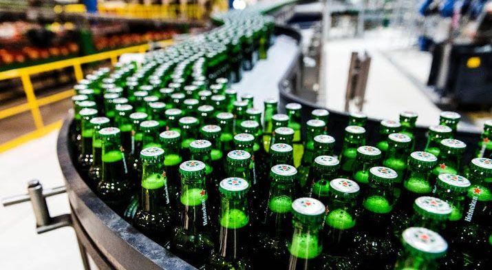 Programa de Estágio Heineken 2019