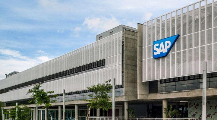 Programa de Estágio SAP 2019