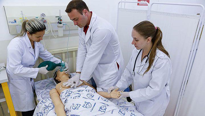 Quanto custa para fazer o Curso de Enfermagem?