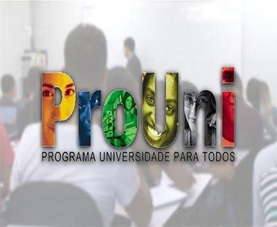 Resultado do Prouni 2019