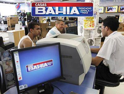 Vagas Jovem Aprendiz Casas Bahia 2019