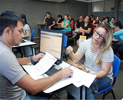 Vagas Remanescentes Bolsa Universidade 2019
