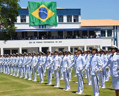 Aprendiz de Marinheiro 2019 Inscrição