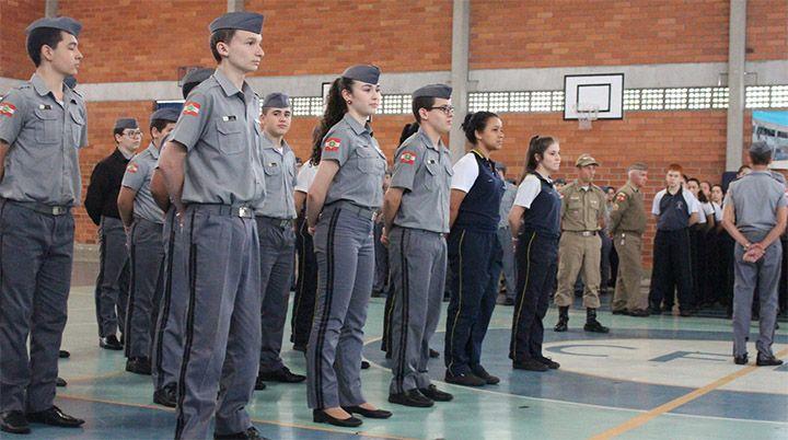 Colégio Militar Inscrições 2019