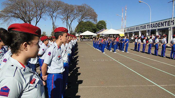 Colégio Militar Tiradentes