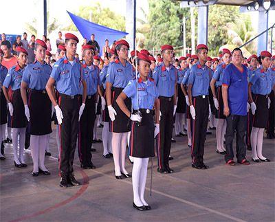 Colégios Militares Exército