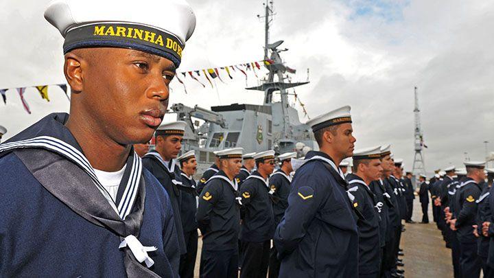 Concurso para Aprendiz de Marinheiro 2019