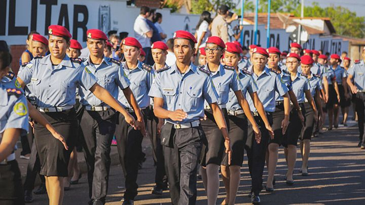 Conheça os 13 Colégios Militares que oferecem vagas em todo o Brasil