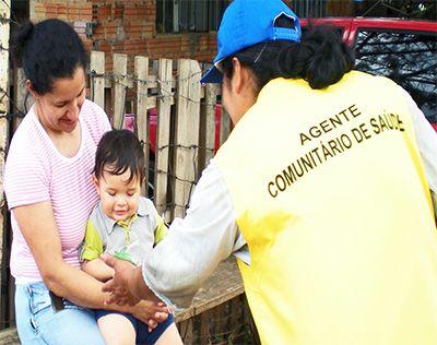 Curso Gratuito Agente Comunitário de Saúde 2019 Inscrição
