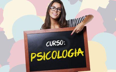 Curso de Psicologia Sisu 2019