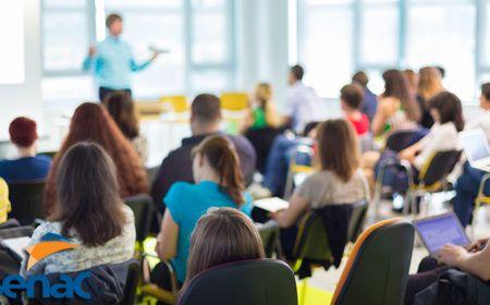 Cursos de Assistente Administrativo e Recursos Humanos Senac 2019