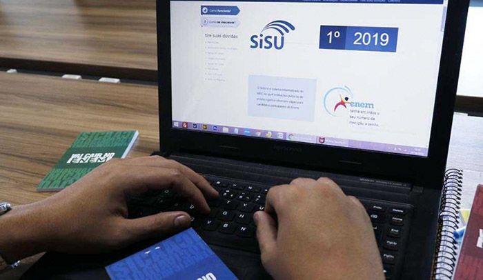 Dúvidas dos Participantes Sisu 2019