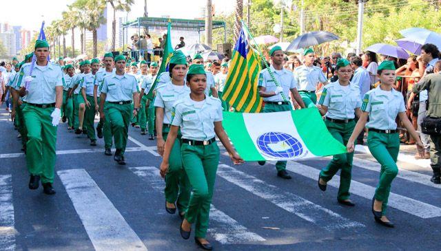 Escolas Cívico-Militares 2019