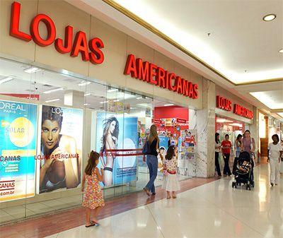 Estágio Lojas Americanas 2019 Inscrições