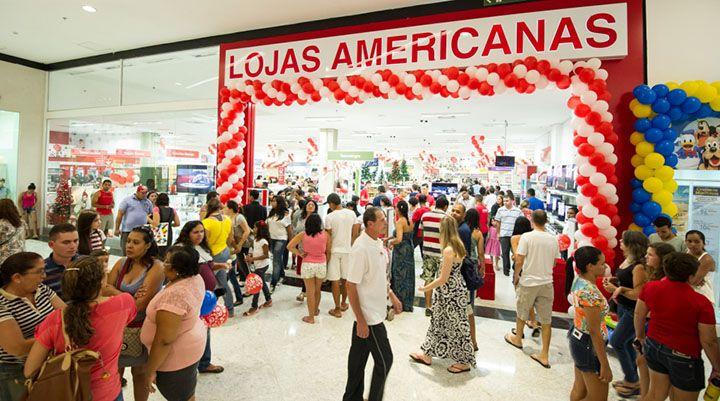 Estágio Lojas Americanas 2019