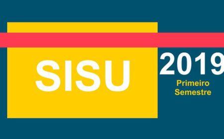 Estão Disponíveis os Resultados do Sisu 2019