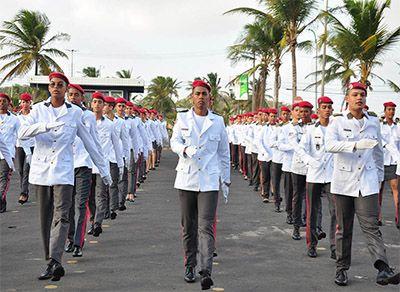 Processo Seletivo Colégio Militar Tiradentes 2019