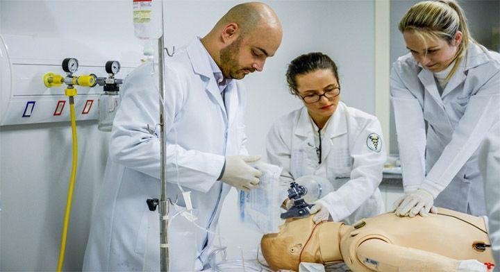 Quanto custa a Faculdade de Medicina?
