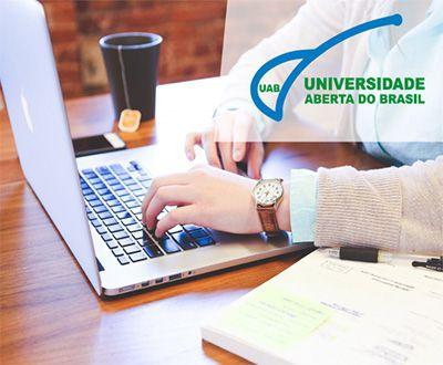 UAB Inscrições abertas 2019