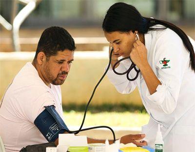 Vagas Mais Médicos 2019