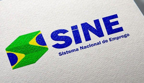 Vagas Sine 2019 em todo o Brasil