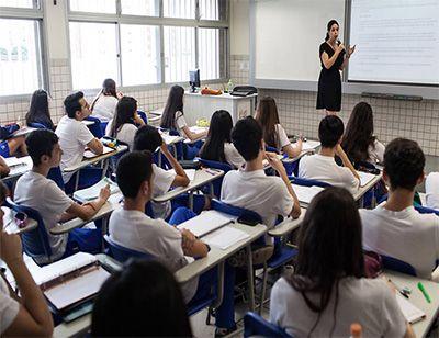 Bolsas de Estudo em Colégios Particulares 2019