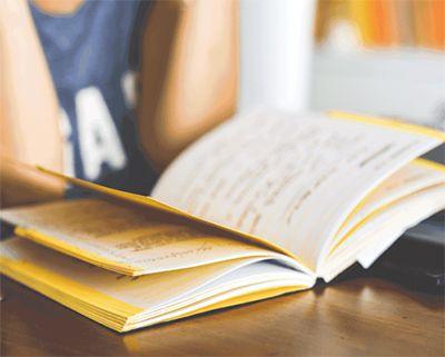 Como estudar para o Enem 2019