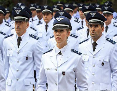 Concurso FAB Sargento da Aeronáutica 2019